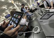 ПРОДАЕТСЯ APPLE IPhone 4G 32GB $400 USD / iPad 2 $450 USD /BlackBerry