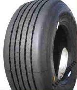 385/65R22, 5 XTA2 шины с восстановленным протектором по горячей