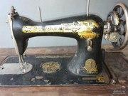скупаю старые швейные машинки...
