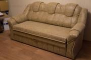 Перетяжка мягкой и сборка корпусной мебели