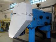 Гвоздильный автомат АВ4116 и Станок для колючей проволоки