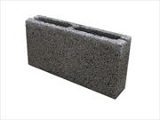 Перегородочный керамзитобетонный блок ГОСТ 6133-99