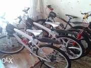 Спортивные велосипеды!