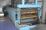 Автоматизированная линия Н-35 для производства профнастила
