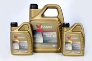 Моторные масла RAIDO (Германия) - приглашаем дилеров к сотрудничеству!