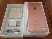 России розовое золото iPhone 6S 128 гигабайтный разблокирована