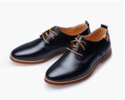 новая мужская обувь размер 43-44