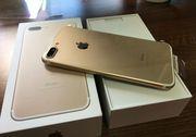 Разблокирована Apple iPhone 7 и 7 Plus 256GB,  128GB и 32GB