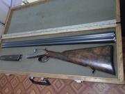 охотничье ружье -