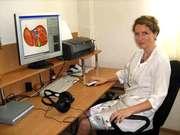 Компьютерная обследования организма на Диагностическом аппарате ОБЕРОН