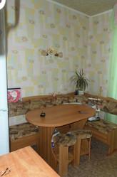 продам 1 комнатную квартиру 6 микрорайон (Кунаева)