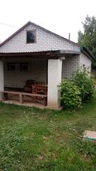 Продам новый кирп.дом в р-не Желаево
