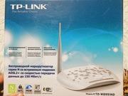 Новый Модем Tp-link TD-W8951ND