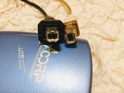 Модем Acorp AC1UA-P+ (ADSL)