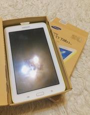 Планшет Samsung Galaxy Tab 3 Lite 8 GB (Wi-fi) новый