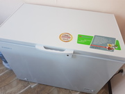Морозильный ларь KRAFT BD(W)335Q