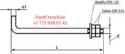 Анкерные фундаментные болты в Уральске