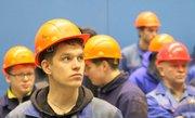 На работу вахтовым методом в Подмосковье на вакансию «Разнорабочий».
